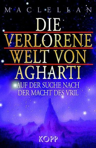 lost world of the agharti maclellan alec