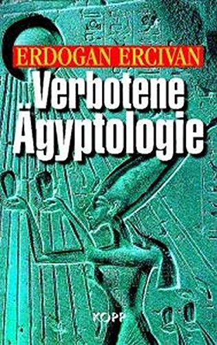 9783930219391: Verbotene Ägyptologie: Rätselhafte Wissenschaft und Hochtechnologie der Pharaonen
