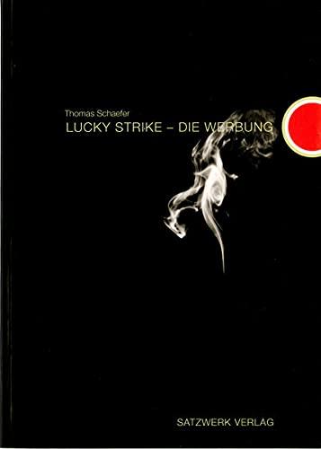 9783930333448: Lucky Strike - Die Werbung