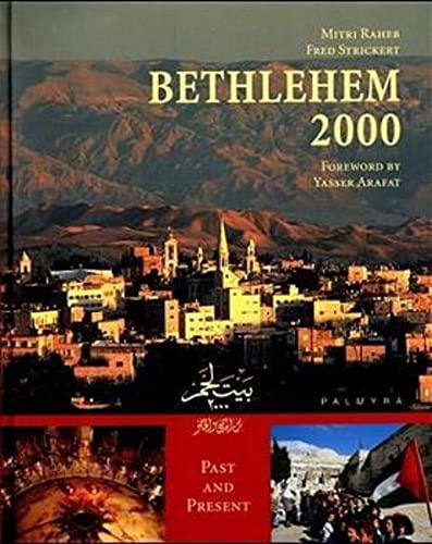 9783930378210: Bethlehem 2000