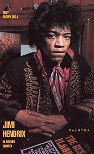 9783930378470: Jimi Hendrix: In eigenen Worten