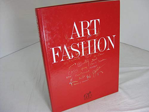 9783930379002: The Art of Creating Fashion
