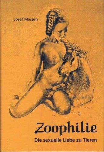 9783930387151: Zoophilie. Die sexuelle Liebe zu Tieren (Livre en allemand)