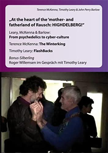 9783930442898: At the heart of the mother- & fatherland of Rausch: Highdelberg - 2 DVDs