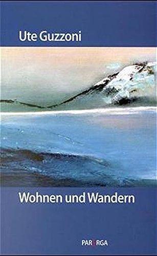 9783930450381: Wohnen und Wandern
