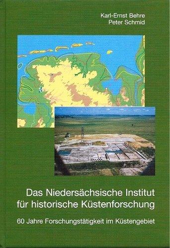Das Niedersächsische Institut für historische Küstenforschung.