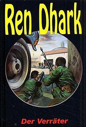 9783930515974: Ren Dhark: Der Verräter - Sonderbd.7 ...