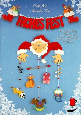 Frohes Fest: Alexandra;Apel Funk