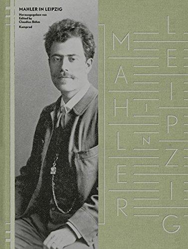 Mahler in Leipzig: Claudius Böhm