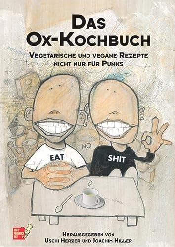 9783930559305: Das Ox-Kochbuch