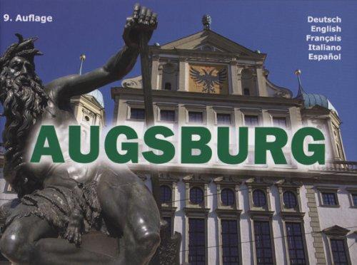 Augsburg: Deutsch, Englisch, Französisch, Italienisch, Spanisch: Schmid, Roland/Müller, Helmut