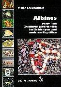 9783930612222: Albinos.