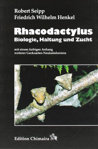 Seipp,R.:Rhacodactylus