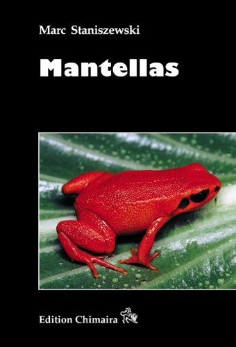 9783930612543: Mantellas