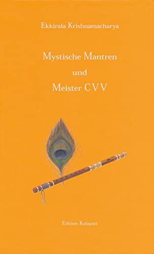 9783930637195: Mystische Mantren und Meister CVV