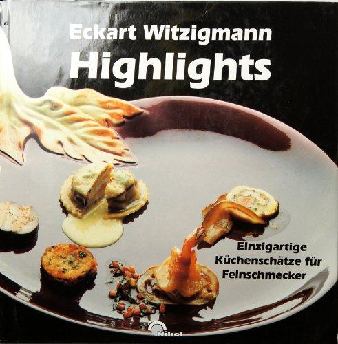 9783930656677: Highlights