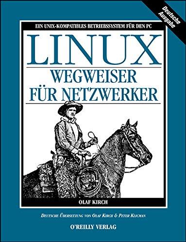 9783930673186: LINUX - Wegweiser für Netzwerker