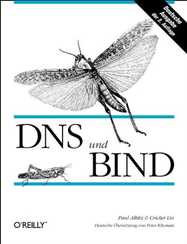 Stock image for DNS und BIND for sale by medimops