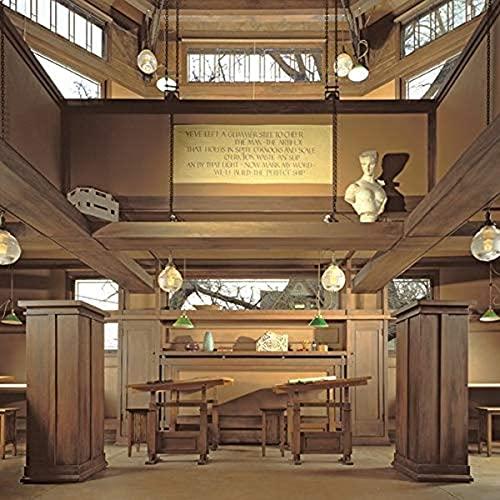 Frank Lloyd Wright Home and Studio, Oak Park: Text, Elaine Harrington ; Photographs, ...