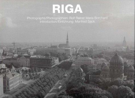 Riga: Borchard, Rolf Reiner Maria