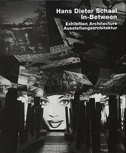 Hans Dieter Schaal: Exhibition Architecture: Werner, Frank R.