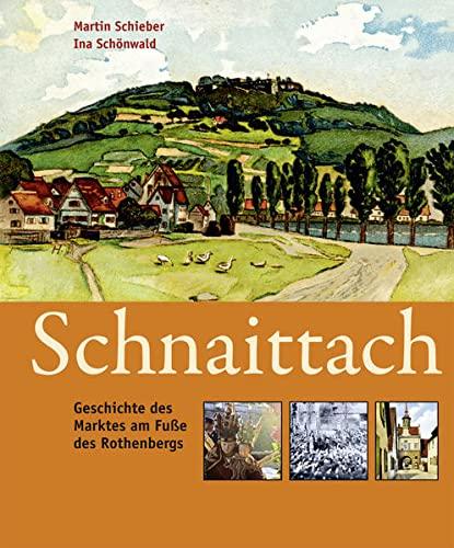 9783930699704: Schnaittach