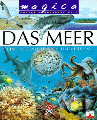 9783930710607: Mer -imagia- -allemand- -anc ed-
