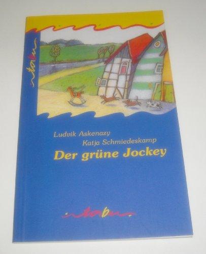 9783930777044: Tabu Taschenb�cher, Nr.4, Der gr�ne Jockey