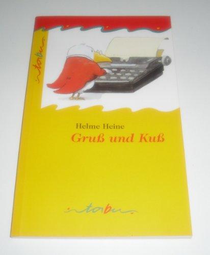 Tabu Taschenbücher, Nr.5, Gruß und Kuß - Heine, Helme