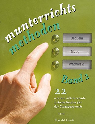 9783930816286: Munterrichtsmethoden Band 2