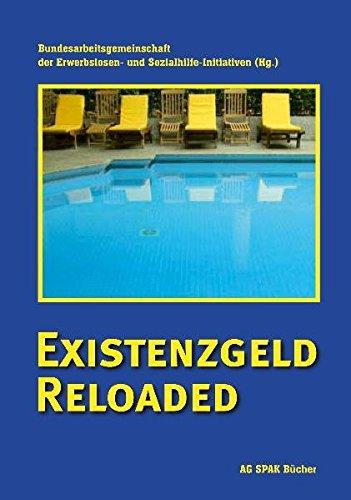 Existenzgeld reloaded: Harald Rein; Hinrich