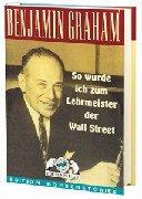 9783930851249: So Wurde Ich Zum Lehrmeister Der Wall Street