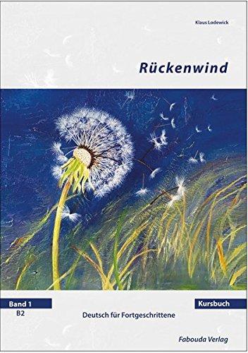 Rückenwind, Kursbuch. Bd.1: Klaus Lodewick