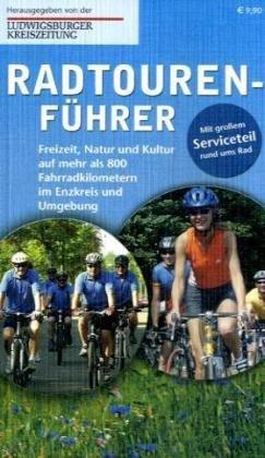 9783930872480: Radtourenf�hrer f�r den Enzkreis 2009