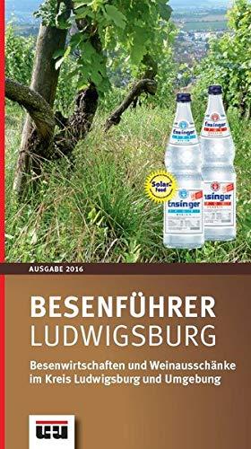 9783930872978: Besenf�hrer Ludwigsburg 2016