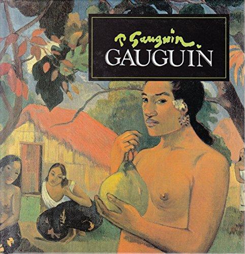 Gauguin: Gauguin, Paul
