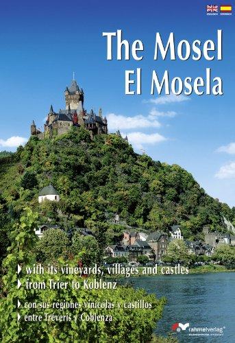 9783930885824: The Mosel/El Mosela (englische/spanische Ausgabe)