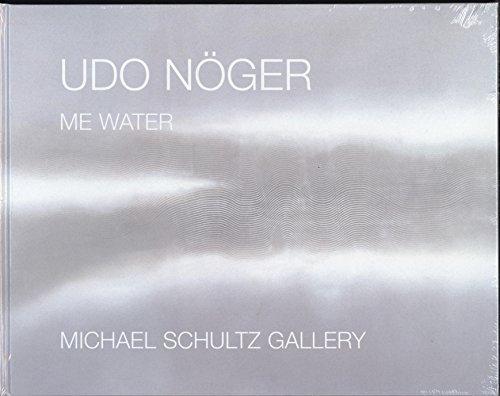 """Udo N?ger """" Me Water"""""""