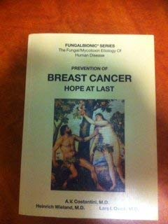 Prevention of Breast Cancer: Hope at Last: A. V. &