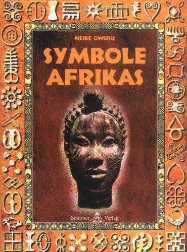 9783930944408: Symbole Afrikas