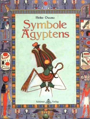 9783930944514: Symbole Ägyptens