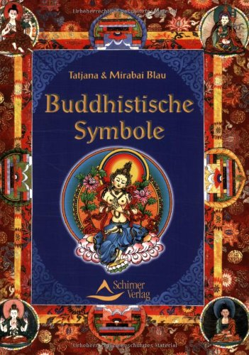 9783930944644: Buddhistische Symbole