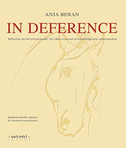 In Deference: Anja Beran