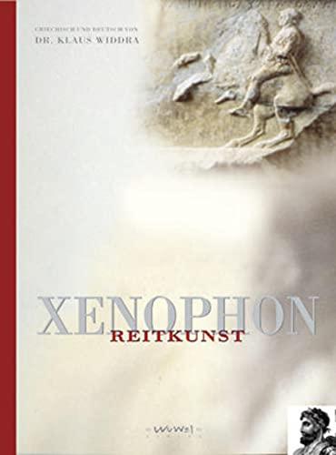 9783930953288: Reitkunst Xenophon
