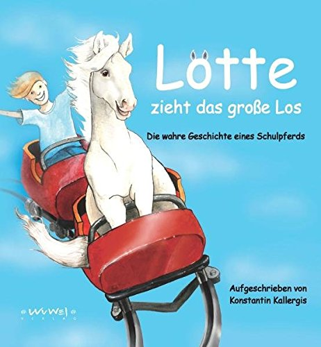 Lotte zieht das groÃ?e Los