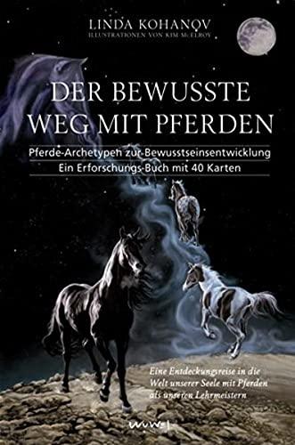9783930953677: Der bewusste Weg mit Pferden