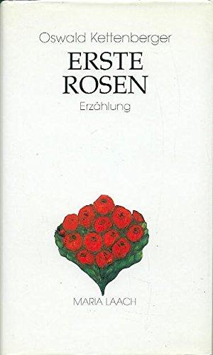 9783930990078: Erste Rosen (Livre en allemand)