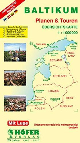 9783931103385: Baltikum