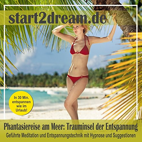 9783931116231: Phantasiereise am Meer: