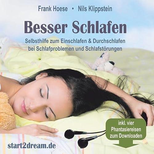 9783931116958: Besser Schlafen